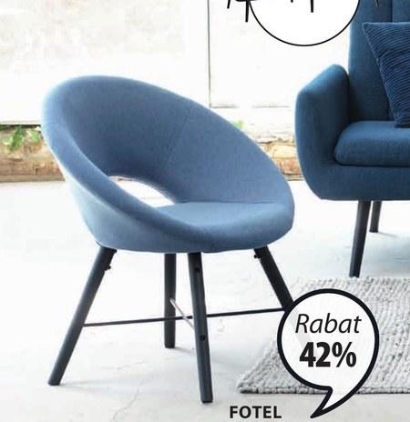 Fotel Kappel