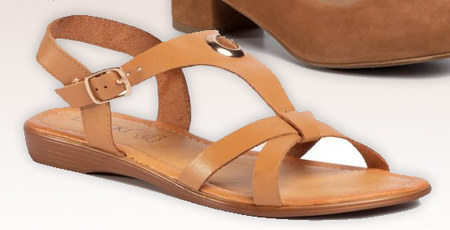 Sandały damskie Lasocki