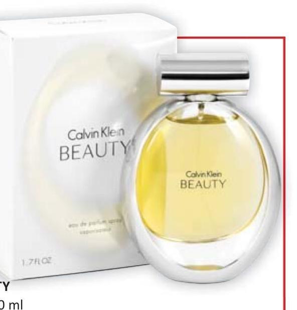 Woda perfumowana Calvin Klein niska cena