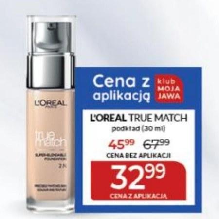 Podkład do twarzy L'Oréal
