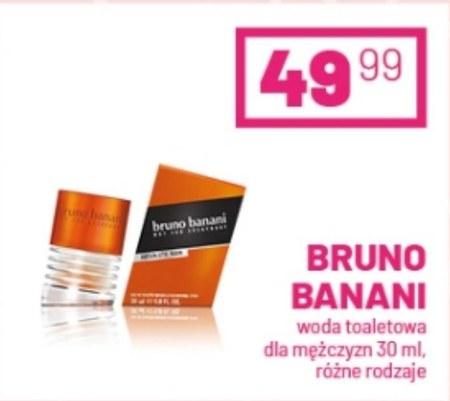Woda toaletowa dla mężczyzn Bruno Banani