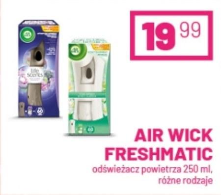 Odświeżacz powietrza Air Wick