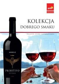 Gazetka promocyjna POLOmarket - Kolekcja dobrego smaku w Polomarket - ważna do 24-06-2020