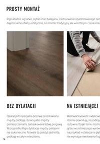 Gazetka promocyjna VOX - Katalog podłóg VOX