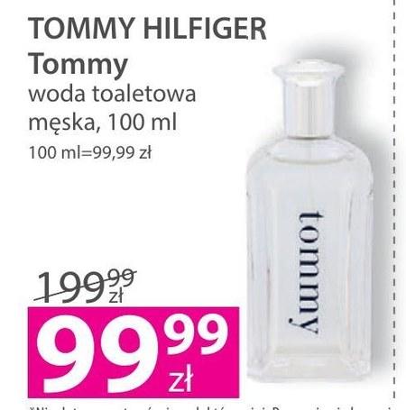 Woda toaletowa Tommy Hilfiger