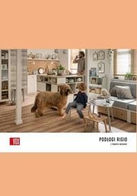 Gazetka promocyjna VOX - Katalog podłóg VOX - ważna do 31-12-2020