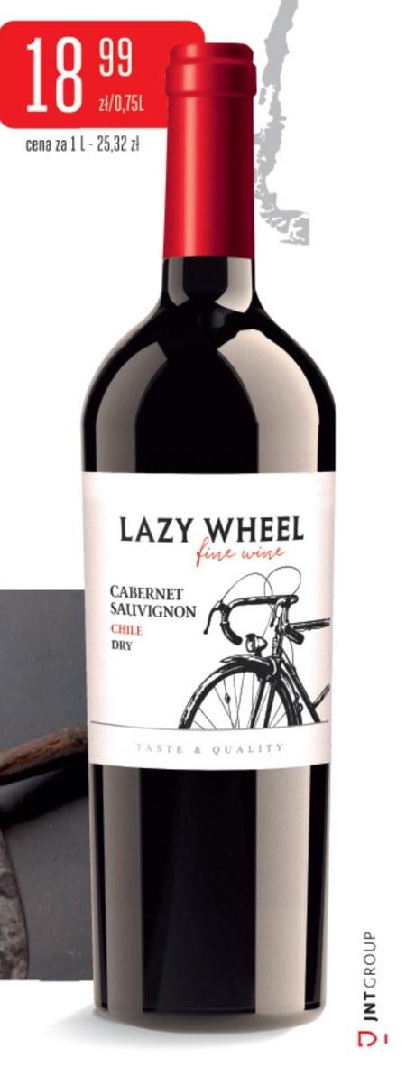 Wino Lazy Wheel