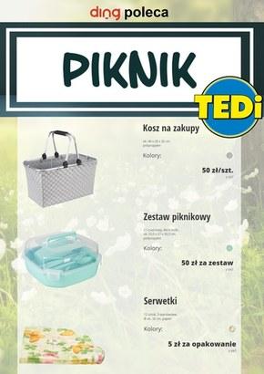 Piknik z TEDi