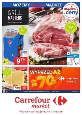 Wszyscy zasługujemy na najlepsze - Carrefour Market