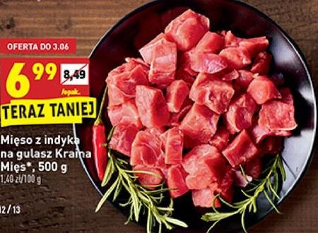 Mięso z indyka Kraina Mięs