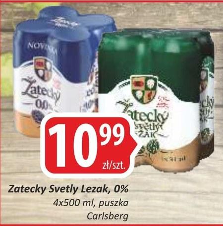 Piwo Zatecky