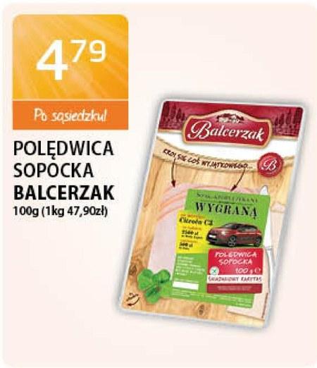 Polędwica Balcerzak