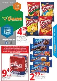 Gazetka promocyjna Gama - Super promocje w Gama - ważna do 22-06-2020