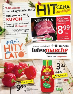 Hity lata w Intermarche!