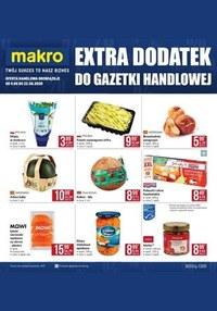 Gazetka promocyjna Makro Cash&Carry - Extra dodatek Makro - ważna do 22-06-2020