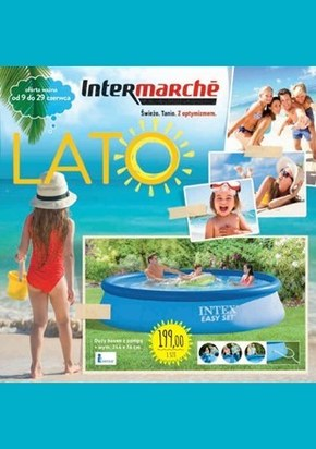 Lato w Intermarche