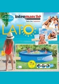 Gazetka promocyjna Intermarche Super - Lato w Intermarche - ważna do 29-06-2020