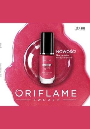 Gazetka promocyjna Oriflame - Katalog Oriflame