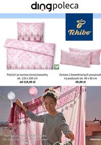 Gazetka promocyjna Tchibo - Postaw na kolory z Tchibo  - ważna do 23-06-2020