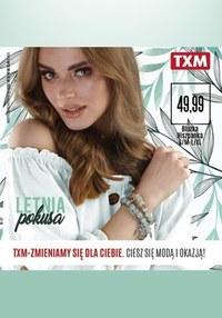 Gazetka promocyjna Textil Market - Promocje w Textil Market - ważna do 16-06-2020