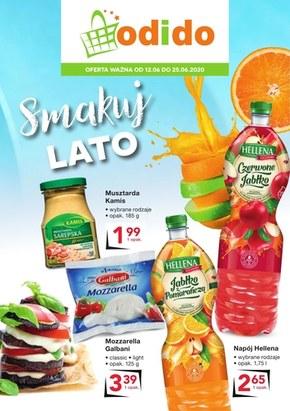 Smakuj Lato - Odido