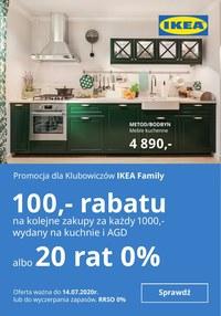 Gazetka promocyjna IKEA - Ikea - czerwcowe nowości - ważna do 14-07-2020