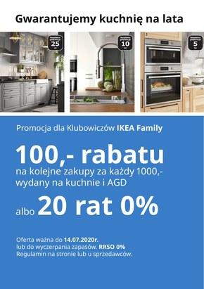 Ikea - czerwcowe nowości