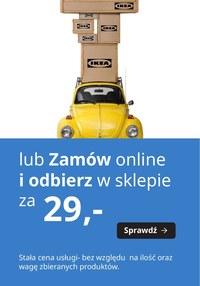 Gazetka promocyjna IKEA - Ikea - czerwcowe nowości