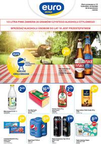 Gazetka promocyjna Euro Sklep - Euro Sklep - gazetka promocyjna - ważna do 23-06-2020