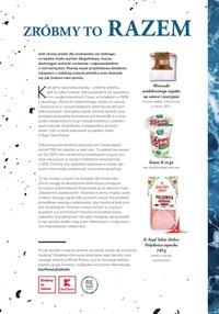 Gazetka promocyjna Kaufland - Dobrze żyć dobrze - Kaufland