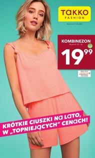 Topniejące ceny w Takko Fashion