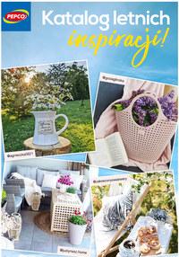 Gazetka promocyjna Pepco - Pepco - katalog letnich inspiracji - ważna do 30-06-2020