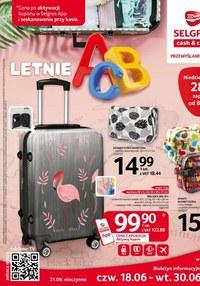 Gazetka promocyjna Selgros Cash&Carry - Letnie ABC - Selgros Cash&Carry - ważna do 30-06-2020