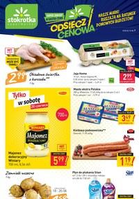 Gazetka promocyjna Stokrotka Supermarket - Jeszcze więcej promocji w Stokrotka Supermarket - ważna do 24-06-2020