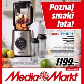 Poznaj smaki lata z Media Markt