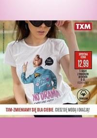 Gazetka promocyjna Textil Market - Letnie okazje Textil Market - ważna do 23-06-2020