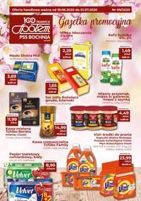 Gazetka promocyjna PSS Bochnia - Promocje w PSS Bochnia - ważna do 01-07-2020