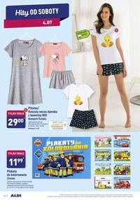 Gazetka promocyjna Aldi - Świeże produkty w sklepach Aldi