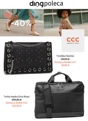 Chwytaj okazje w CCC