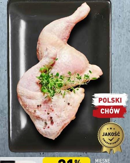 Ćwiartka z kurczaka Mięsne Specjały