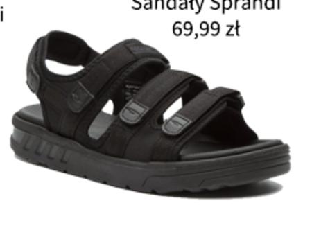 Sandały Sprandi