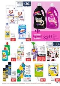Gazetka promocyjna Carrefour - Niech żyją wakacje w Carrefour!