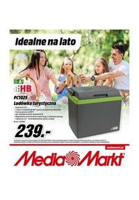 Gazetka promocyjna Media Markt - Produkty idealne na lato w Media Markt - ważna do 05-07-2020