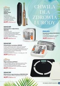 Gazetka promocyjna Makro Cash&Carry - Chwile dla urody w Makro!
