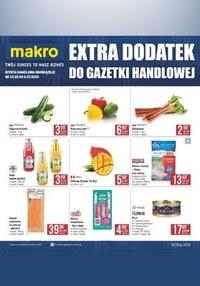 Gazetka promocyjna Makro Cash&Carry - Extra dodatek w Makro!  - ważna do 06-07-2020