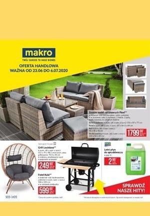 Gazetka promocyjna Makro Cash&Carry - Oferta przemysłowa w Makro