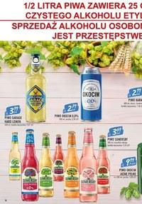 Gazetka promocyjna Stokrotka Supermarket - Gorące okazje w Stokrotka!
