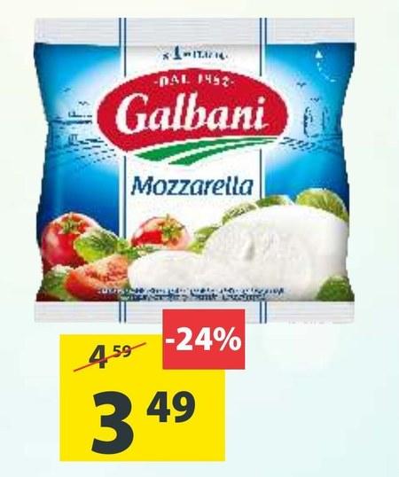 Ser Galbani