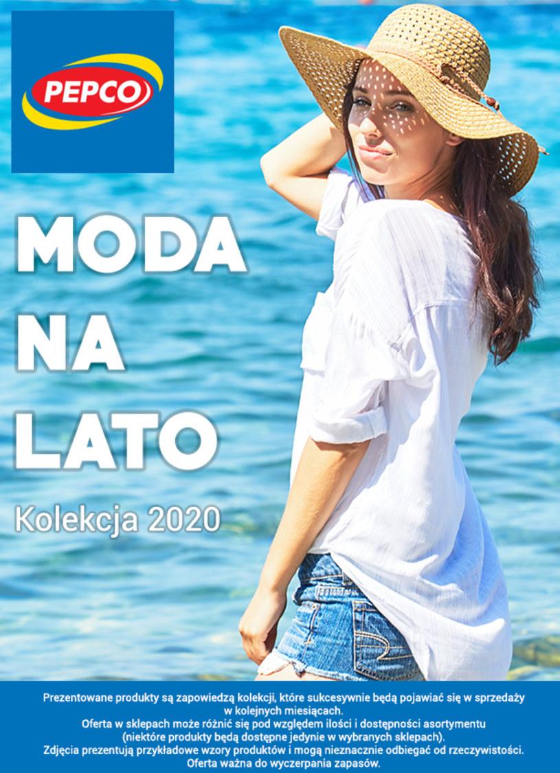 Gazetka promocyjna Pepco - ważna od 23. 06. 2020 do 31. 08. 2020