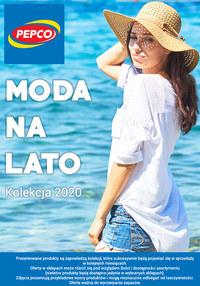 Gazetka promocyjna Pepco - Pepco Spragnione Słońca!  - ważna do 31-08-2020